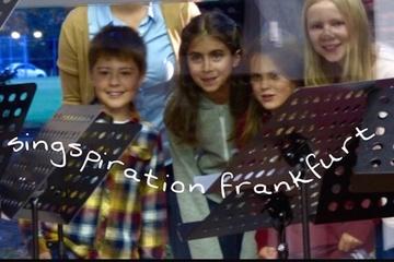 Singspiration Frankfurt