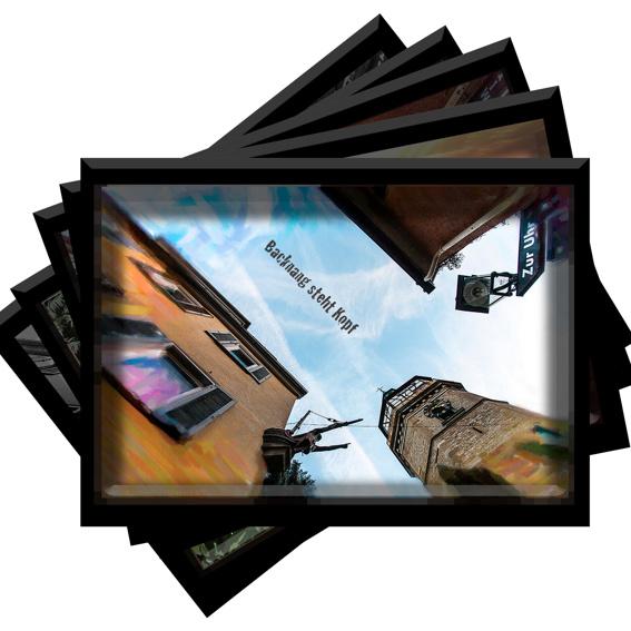 6er Postkarten-Set