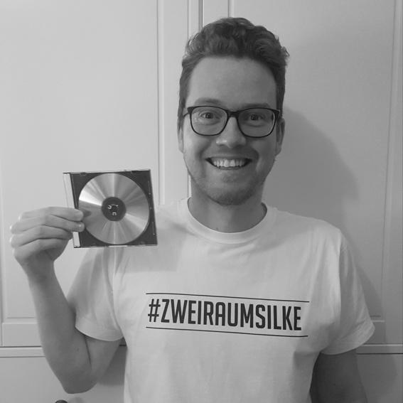 """EP """"Zielstrebig Planlos"""" und #zweiraumshirt"""