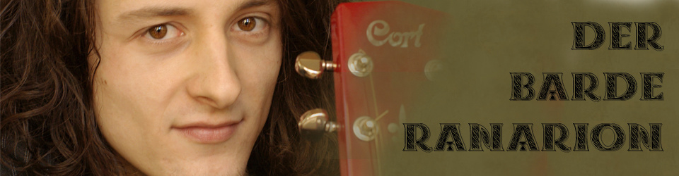 Der Barde Ranarion - Soloalbum