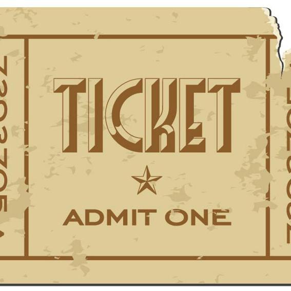 Premieren-Ticket