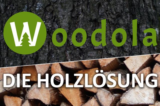 Woodola = Die Holzlösung!