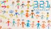 321 Künstler - ein Kunstwerk - Plakate für Alle