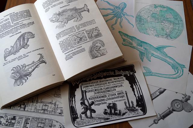 SEITENSTECHEN – die neue Literaturzeitschrift