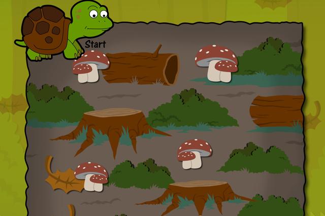 Waldkumpel - Cartoons mit christlicher Botschaft