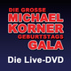 Die brandneue Live-DVD