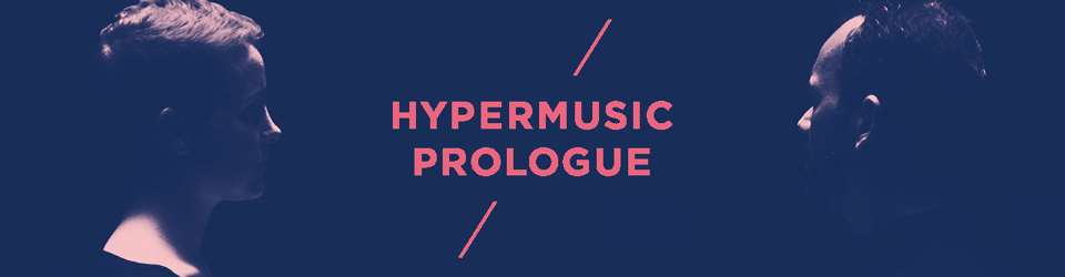 ZAFRAAN ENSEMBLE / HYPERMUSIC PROLOGUE