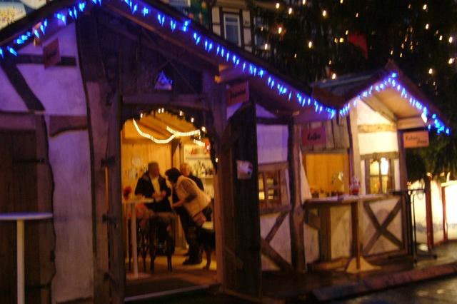 Der neue osteroder weihnachtsmarkt
