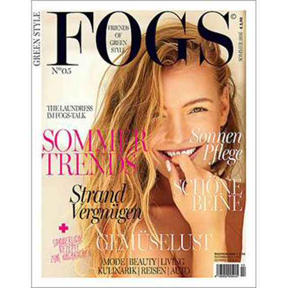 FOGS Magazin ABO