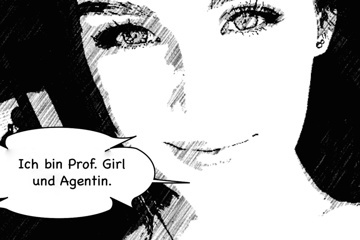 Prof. Girls