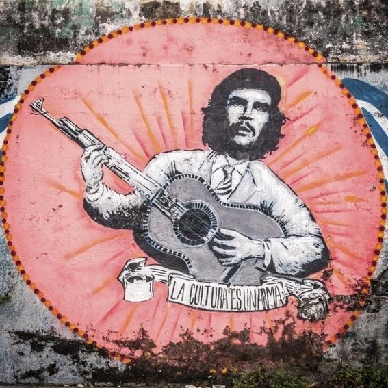 """CD """"The Taste of Havana"""" - signiert!"""