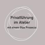 Privatführung mit Prosecco