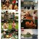 PIN UP = Aushangfoto mit Widmung oder Filmplakat