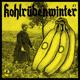 "LP - Pisse - ""Kohlrübenwinter"" als Vinyl Album"