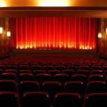 All you can eat (bezieht sich aufs Popcorn)! Kinobesuch in Mainz mit Regisseurin und Regieassi und Popcorn (süß)