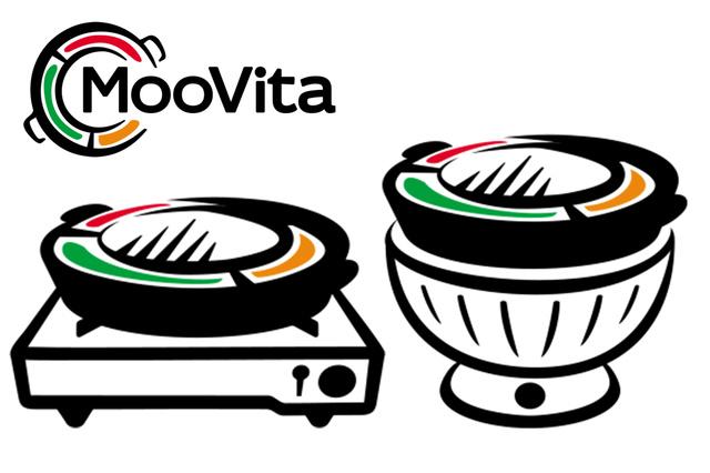 MooVita = Die neue Art zu grillen