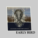 Early Bird CD