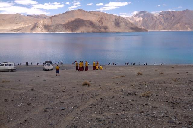 The Ladakh Expedition 2017