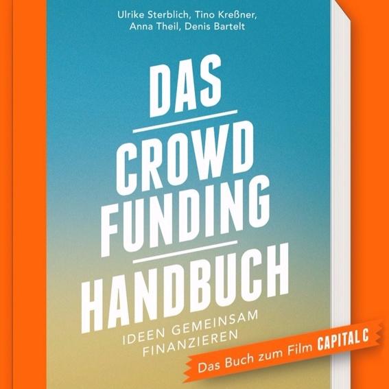 Das Crowdfunding-Handbuch (German)