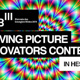 Moving Picture Innovators Contest