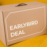 1 Jahr Membership (Earlybird-Deal)
