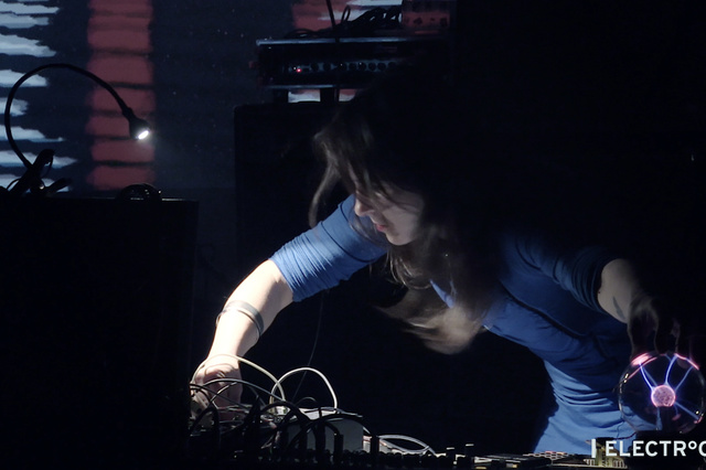 RAW CHICKS.BERLIN: eleven female music producers