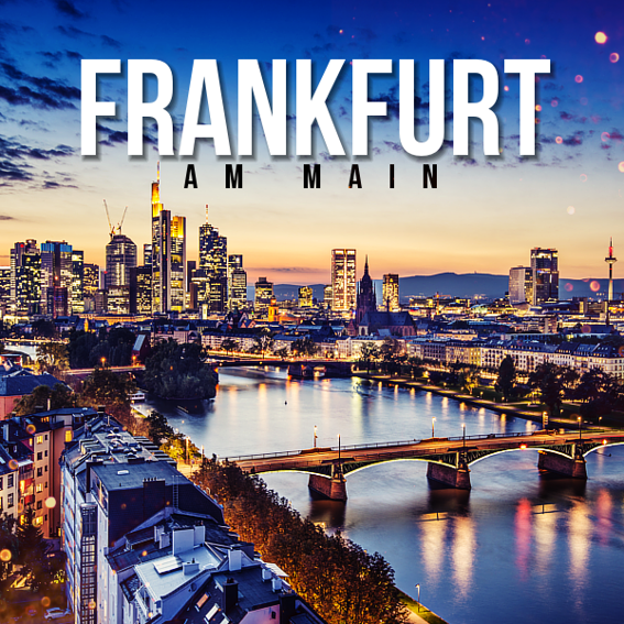 Meet & Greet – Frankfurt am Main