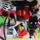 Fahrradtour Berlin - Lodz Reisebericht
