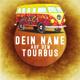 Dein Name auf dem Tourbus!