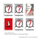 Unsere Rechte (sechs Portraits)
