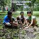 Pflanze einen Baum für Mutter Erde!