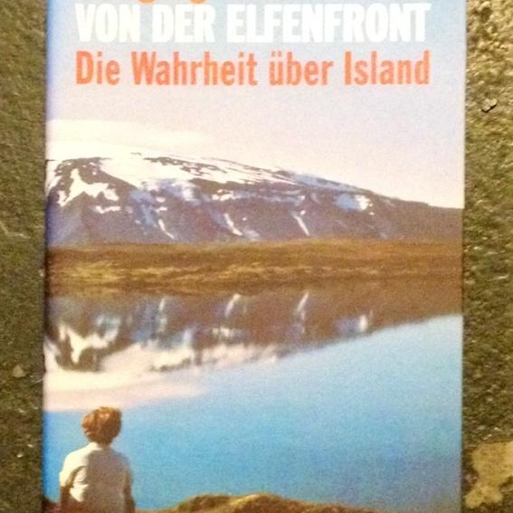 Neues von der Elfenfront - Wolfgang Müller ( Selbstabholer )