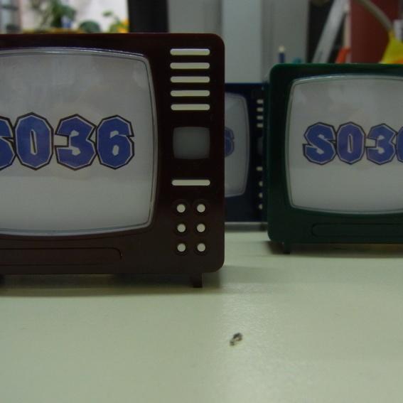 Gucki ! MiniTV mit 10 Bildern aus der Geschichte des SO36