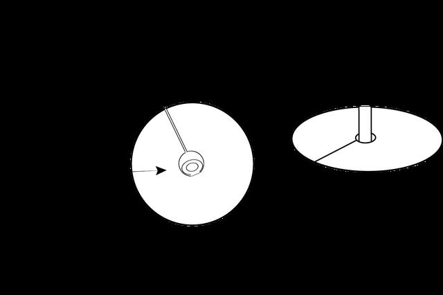 Bsafe Disc - Sicherheit und Design fürs Glas
