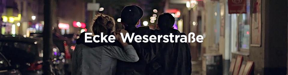 Ecke Weserstraße - Die Serie