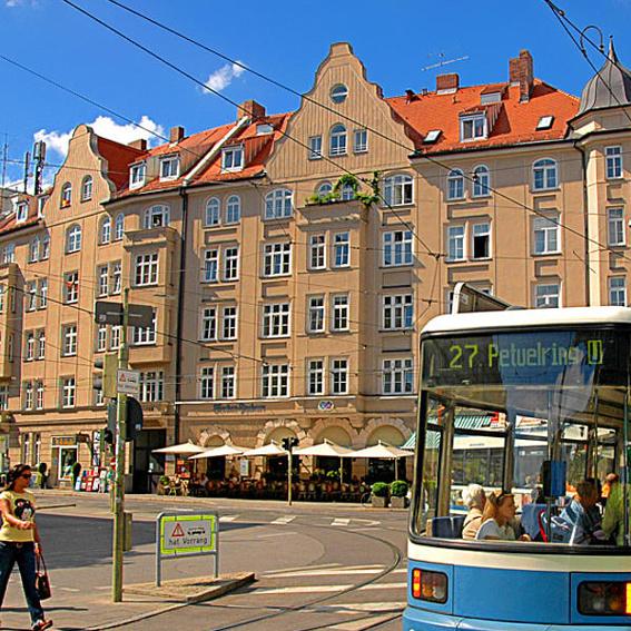 Gewinnspiel: Wochenende im Flemings Hotel München (2 Personen)