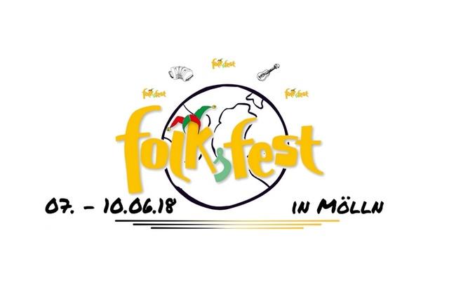 15. Möllner Folksfest