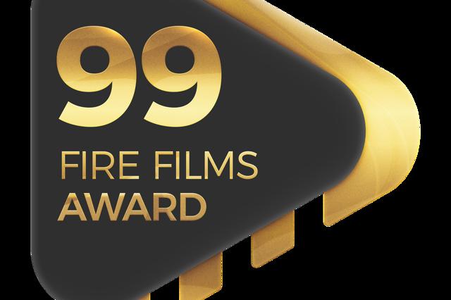 Kurzfilm Wettbewerb Beitrag 99 Fire Film