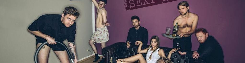 Kill All The Sexy People - Das erste Studioalbum