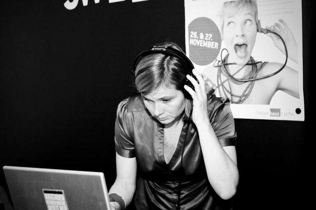 Bernadette La Hengst: Mein neues Album