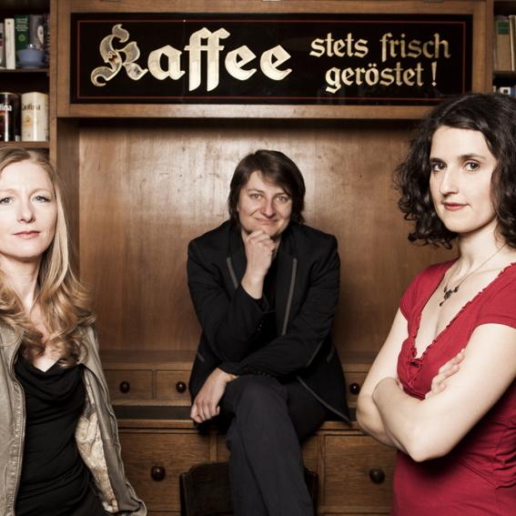 Tickets für exklusives PMIY Konzert der 3-D-Combo im Giesinger Bahnhof