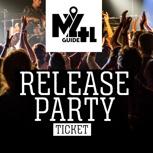 Ticket für die MY4tl-Guide Releaseparty