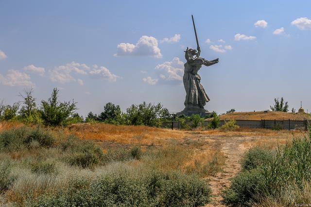 Starless in Stalingrad – Auf Entdeckungsreise...