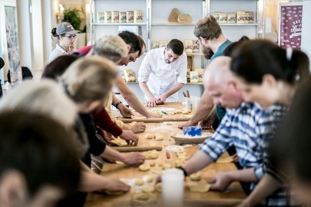 Kruste&Krume - We love bread!