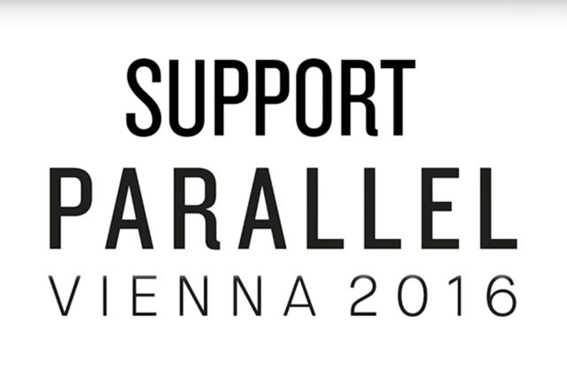 PARALLEL VIENNA 2016