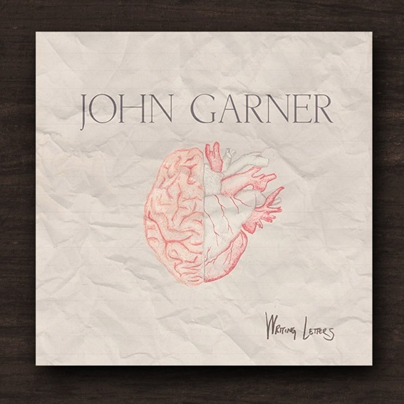 JOHN GARNER - Neues Album - incl. Porto