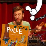 POLLE #1 + Dankeschön-Song am Telefon