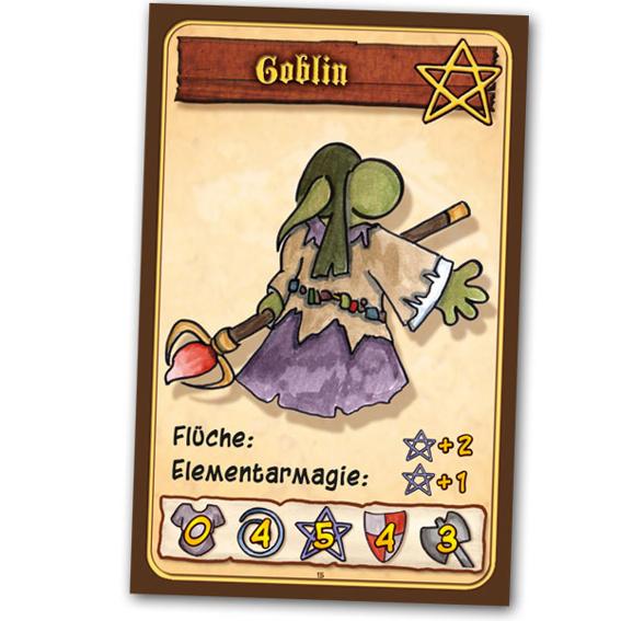 """""""Der Goblin"""" : Danke auf unserer Homepage"""