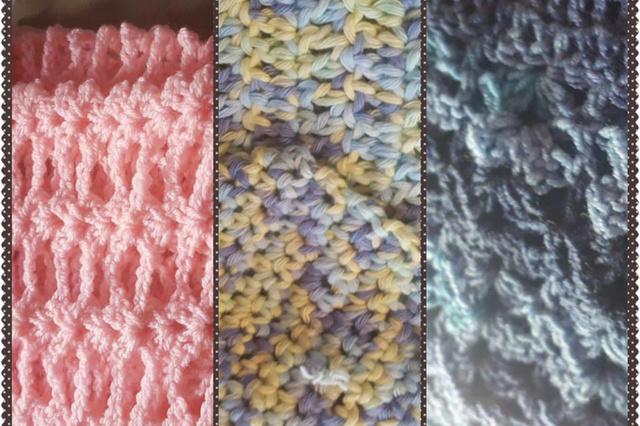 Meine verrückte gehäkelte Welt // My weird crochet world
