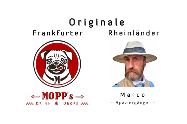 MOPP's - Drink & Drops